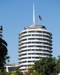 Capitol-Studios