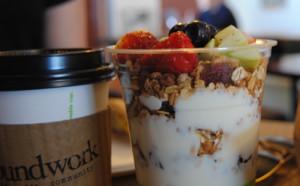 Groundwork-coffee