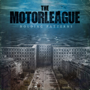 The Motorleague Holding Patterns Cover art