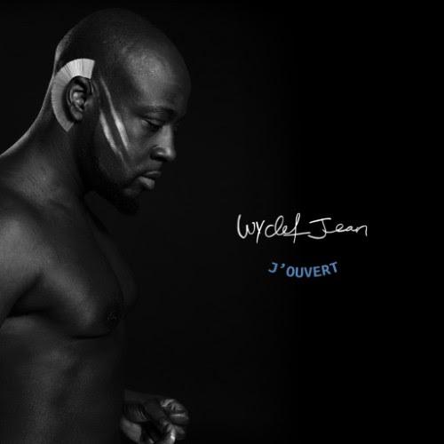 Wyclef-Jean-J'ouvert