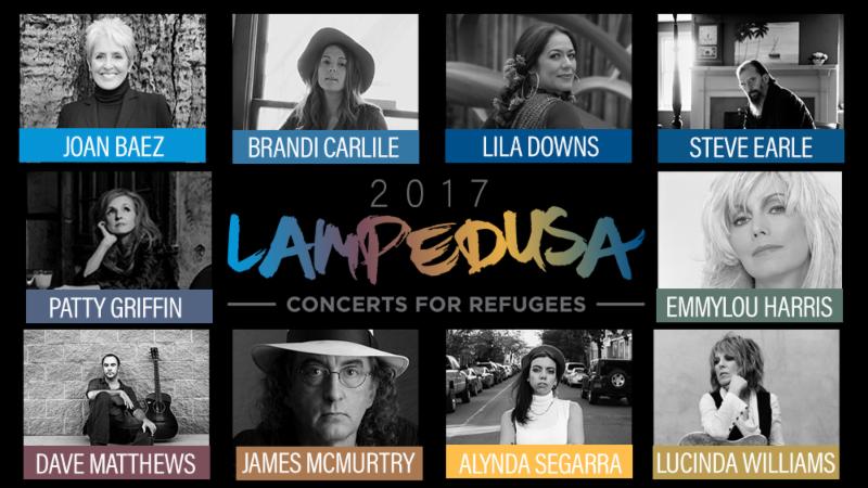 Lampedusa Music Festival